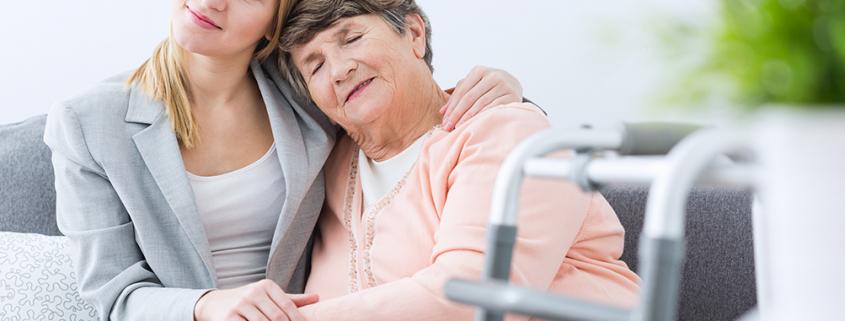 In der Betreuungsverfügung kann festgelegt werden, wer im Notfall zum Betreuer bestellt werden soll .